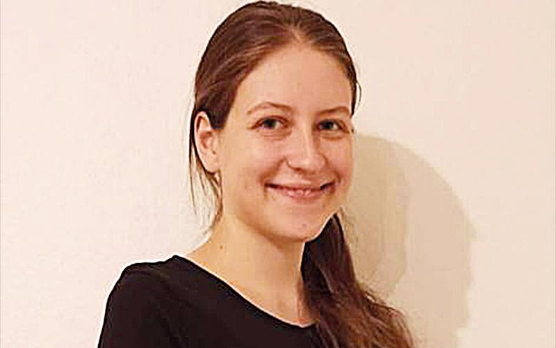 Patin Lisa R