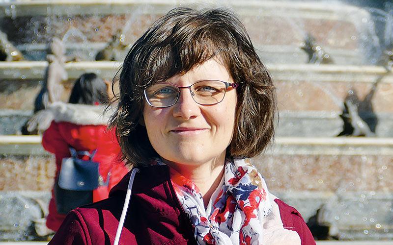 Patin Christina